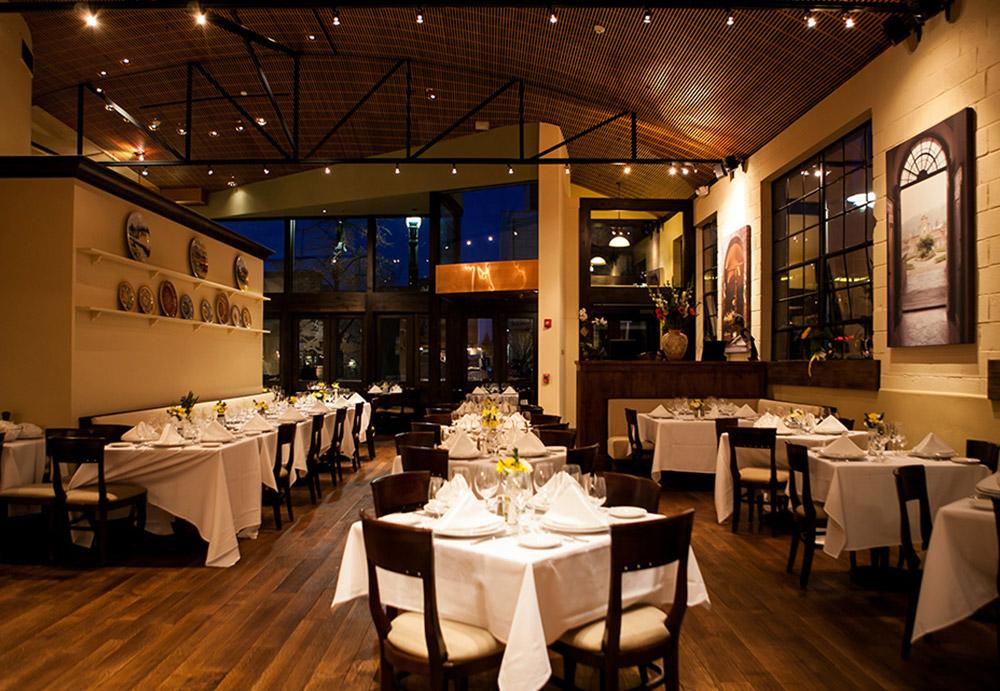 Valter's Osteria Restaurant